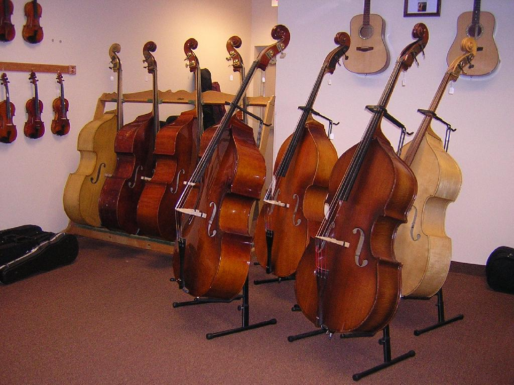 Basses for Sale